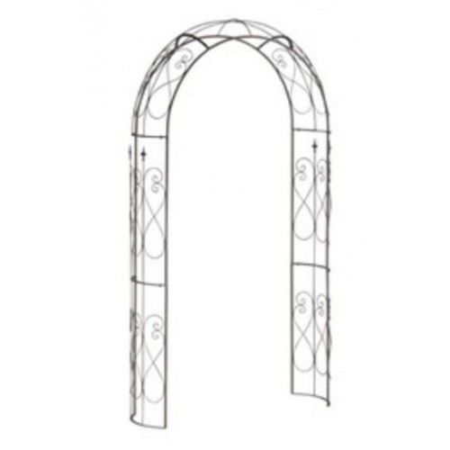 Аренда каркаса металлической арки 220 см