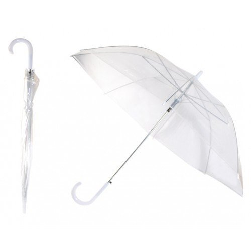 Аренда зонтов прозрачных